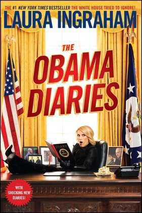 The Obama Diaries