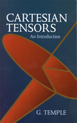 Cartesian Tensors: An Introduction