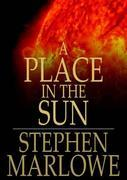 A Place in the Sun: A Johnny Mayhem Adventure