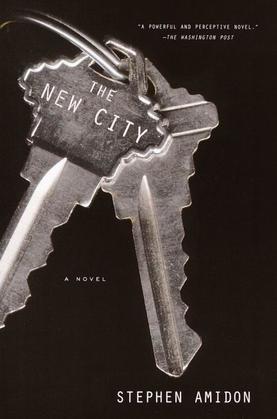 The New City: A Novel
