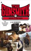 The Gunsmith 387: Mexico Mayhem