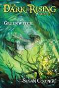 Susan Cooper - Greenwitch