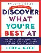 Discover What You're Best At