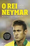 O rei Neymar