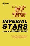 Imperial Stars: Family d'Alembert Book 1