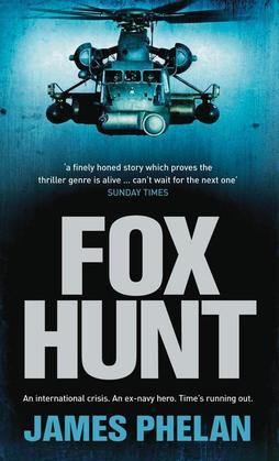 Fox Hunt: A Lachlan Fox Thriller
