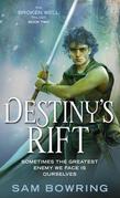 Sam Bowring - Destiny's Rift