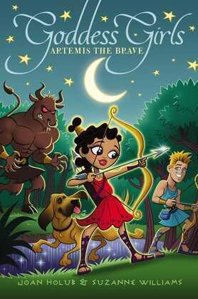 Artemis the Brave