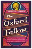 The Oxford Fellow: Denton Mystery Book 7