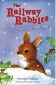 Berry Goes to Winterland: The Railway Rabbits: Book Two