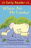 Where Are My Lambs? (Early Reader)