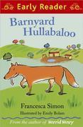 Barnyard Hullabaloo (Early Reader)