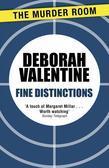 Fine Distinctions