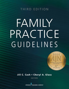 Family Practice Guidelines, Third Edition: Third Edition