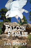 Falcon Finale: A Bob White Murder Mystery