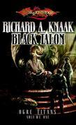 The Black Talon: Ogre Titans, Volume One