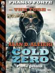 Cold Zero - Parte prima
