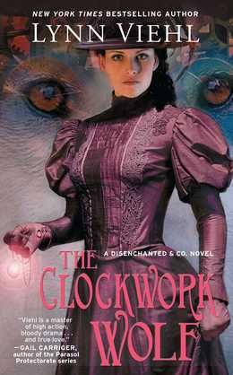The Clockwork Wolf