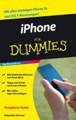 iPhone Fur Dummies