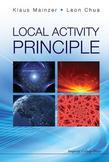 Local Activity Principle: The Cause of Complexity and Symmetry Breaking
