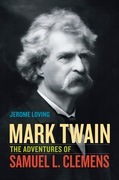 Mark Twain: The Adventures of Samuel L. Clemens