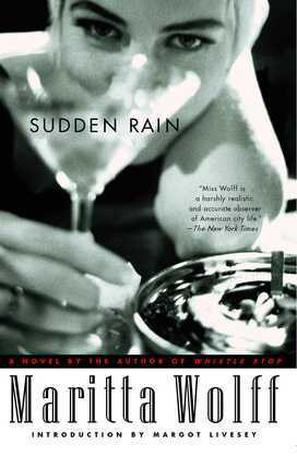 Sudden Rain: A Novel