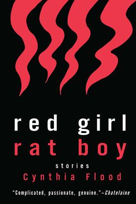 Red Girl Rat Boy