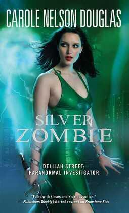 Silver Zombie