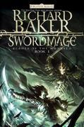Swordmage: Blades of the Moonsea, Book I