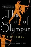 The Gods of Olympus