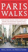 Pariswalks, Sixth Edition