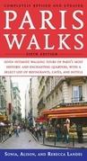 Pariswalks, Sixth Edition