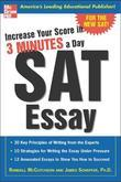 Increase Your Score in 3 Minutes a Day: SAT Essay