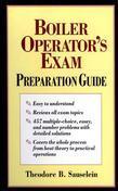 Boiler Operator's Exam Preparation Guide