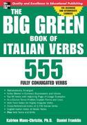 The Big Green Book of Italian Verbs