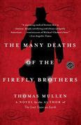 The Many Deaths of the Firefly Brothers: A Novel