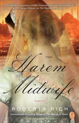 The Harem Midwife: A Novel