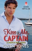 Kiss Me, Captain