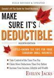 Make Sure It's Deductible, Fourth Edition