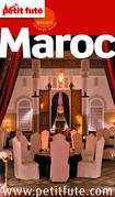 Maroc 2014-2015 Petit Futé (avec cartes, photos + avis des lecteurs)