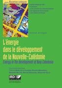 L'énergie dans le développement de la Nouvelle-Calédonie