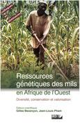 Ressources génétiques des mils en Afrique de l'Ouest