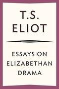 Essays on Elizabethan Drama