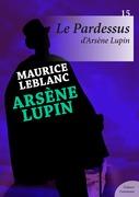 Le Pardessus d'Arsène Lupin