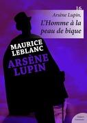 Arsène Lupin, L'Homme à la peau de bique