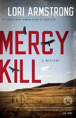 Mercy Kill: A Mystery