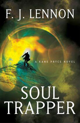 Soul Trapper: A Novel
