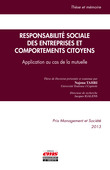 Responsabilité sociale des entreprises et comportements citoyens