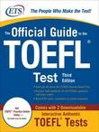 The Official Guide to the TOEFL iBT, Third Edition