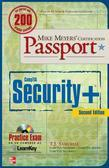 Mike Meyers' CompTIA Security+ Certification Passort, 2nd Ed.